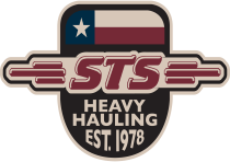 STS Heavy Hauling